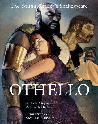 The Young Reader's Shakespeare: Othello - McKeown, Adam