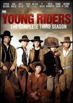 The Young Riders: Season 03