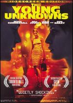 The Young Unknowns - Catherine Jelski
