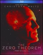 The Zero Theorem [Blu-ray] - Terry Gilliam