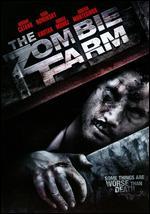 The Zombie Farm - Ricardo Islas