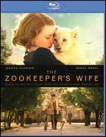 The Zookeeper's Wife [Blu-ray]