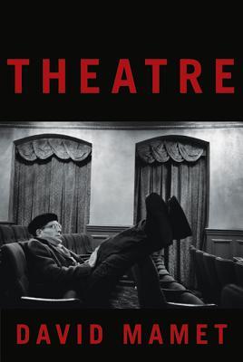 Theatre - Mamet, David, Professor