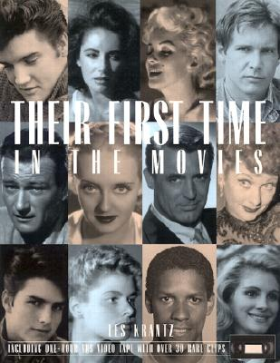 Their First Time in the Movies DVD/Video Package - Krantz, Les