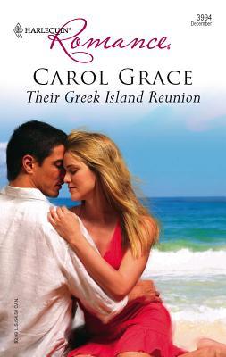 Their Greek Island Reunion - Grace, Carol