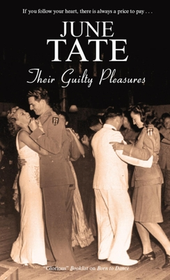 Their Guilty Pleasures - Tate, June