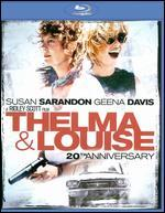 Thelma and & Louise [20th Anniversary] [Blu-ray]