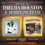 Thelma & Jerry/Two to One [Expanded Edition]