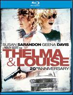 Thelma & Louise [20th Anniversary] [French] [Blu-ray]