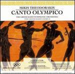Theodorakis: Canto Olympico