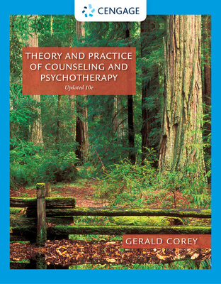 Theory and practice of counseling and psychotherapy book by gerald theory and practice of counseling and psychotherapy corey gerald fandeluxe Gallery