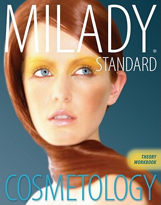 Theory Workbook for Milady Standard Cosmetology 2012 - Milady, (Milady)