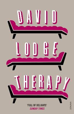 Therapy - Lodge, David