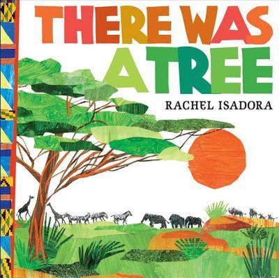 There Was a Tree - Isadora, Rachel