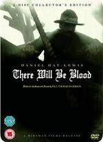 There Will Be Blood [2 Discs]