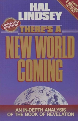 There's a New World Coming - Lindsey, Hal, Mr.