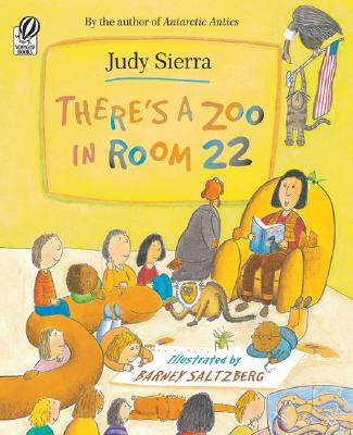 There's a Zoo in Room 22 - Sierra, Judy
