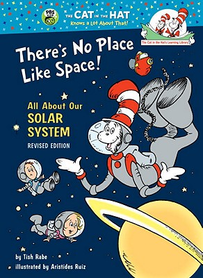 There's No Place Like Space!: All about Our Solar System - Rabe, Tish