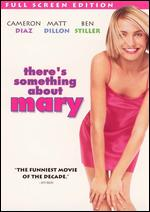 There's Something About Mary [P&S] - Bobby Farrelly; Peter Farrelly