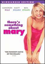 There's Something About Mary [WS]