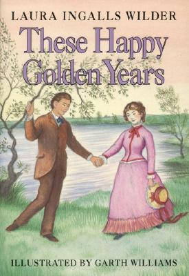 These Happy Golden Years -