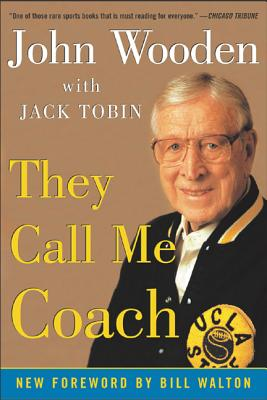 They Call Me Coach - Wooden, John