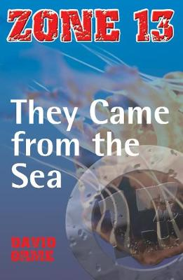 They Came from the Sea: Set Two - Orme, David