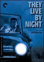 They Live by Night [Criterion Collection]