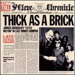Thick as a Brick [Bonus Tracks]