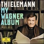Thielemann - My Wagner Album - Anna Reynolds (mezzo-soprano); Barbro Ericson (mezzo-soprano); Brigitte Fassbaender (mezzo-soprano); Carlotta Ordassy (soprano); Cvetka Ahlin (mezzo-soprano); Danica Mastilovic (soprano); Dietrich Fischer-Dieskau (baritone); Donald Grobe (tenor)