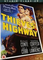 Thieves' Highway - Jules Dassin