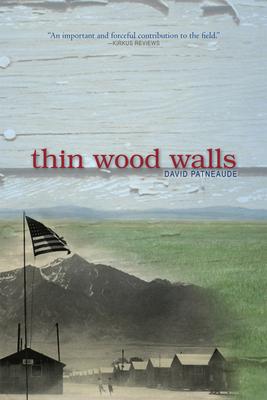 Thin Wood Walls - Patneaude, David