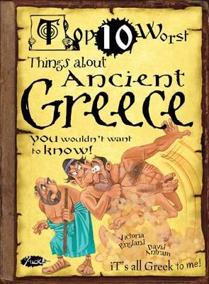 Things about Ancient Greece - England, Victoria, MBA, Bsn, RN