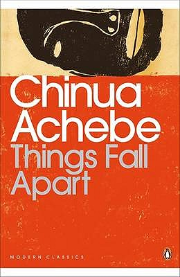 Things Fall Apart - Achebe, Chinua