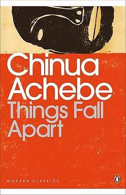 Things Fall Apart - Achebe, Chinua