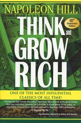Think and Grow Rich 65th Editi - Hill, Napoleon