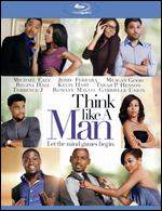 Think Like a Man [Includes Digital Copy] [UltraViolet] [Blu-ray] - Tim Story