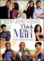 Think Like a Man [Includes Digital Copy] [UltraViolet]