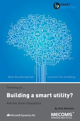 Thinking of...Building a smart utility? Ask the Smart Questions - Michiels, Dirk