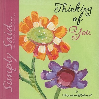 Thinking of You - Richmond, Marianne