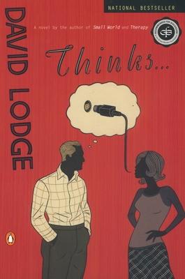 Thinks . . . - Lodge, David