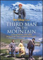 Third Man on the Mountain - Ken Annakin