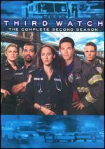 Third Watch: Season 02