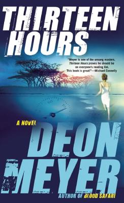 Thirteen Hours - Meyer, Deon