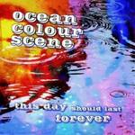 This Day Should Last Forever (2 Tracks)