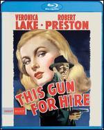 This Gun for Hire [Blu-ray] - Frank Tuttle