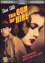 This Gun for Hire - Frank Tuttle
