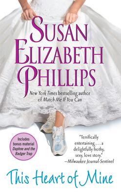 This Heart of Mine - Phillips, Susan Elizabeth