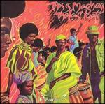 This Is Madness - The Last Poets