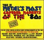 This Is Metal's Most Covered Moments of the 80's - Various Artists